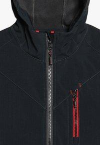 Killtec - KADARO - Softshellová bunda - schwarz - 2