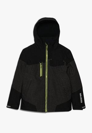VALIANTO - Outdoor jacket - grün/anthrazit