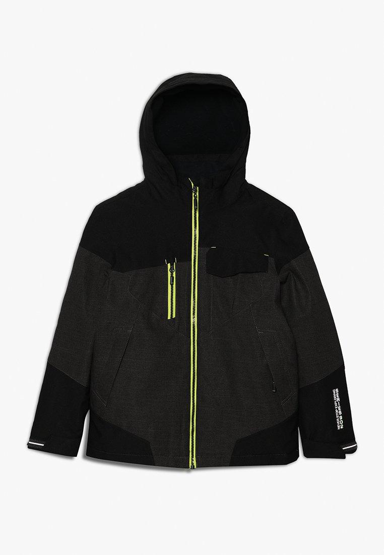 Killtec - VALIANTO - Outdoor jacket - grün/anthrazit