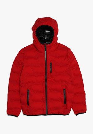 KALINO - Outdoor jacket - rot