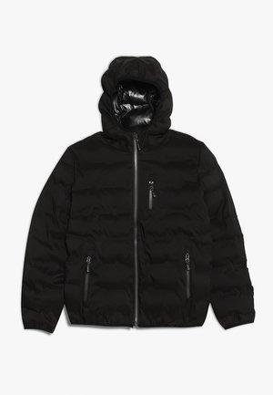 KALINO - Outdoorjas - schwarz