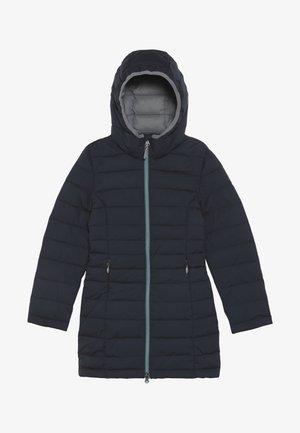 ILIA  - Short coat - dunkelnavy