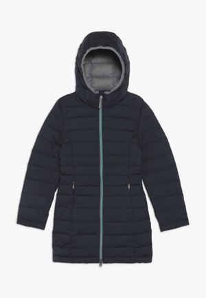 ILIA  - Short coat - dunkelnavy