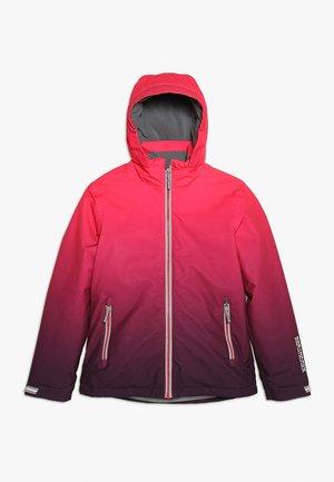 GRENDA - Lyžařská bunda - pink