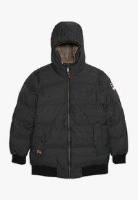 Killtec - DAMEKO  - Zimní bunda - denim anthrazit - 0