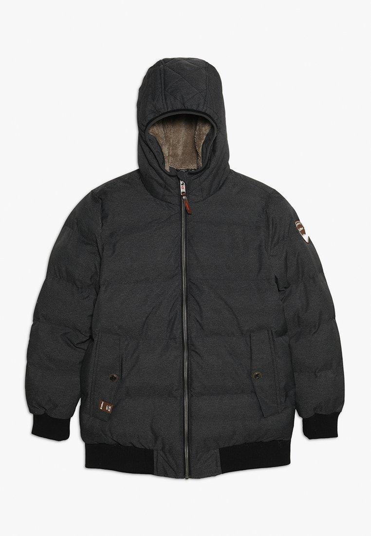 Killtec - DAMEKO  - Zimní bunda - denim anthrazit