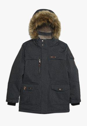KAAPO - Outdoor jacket - dunkel denim