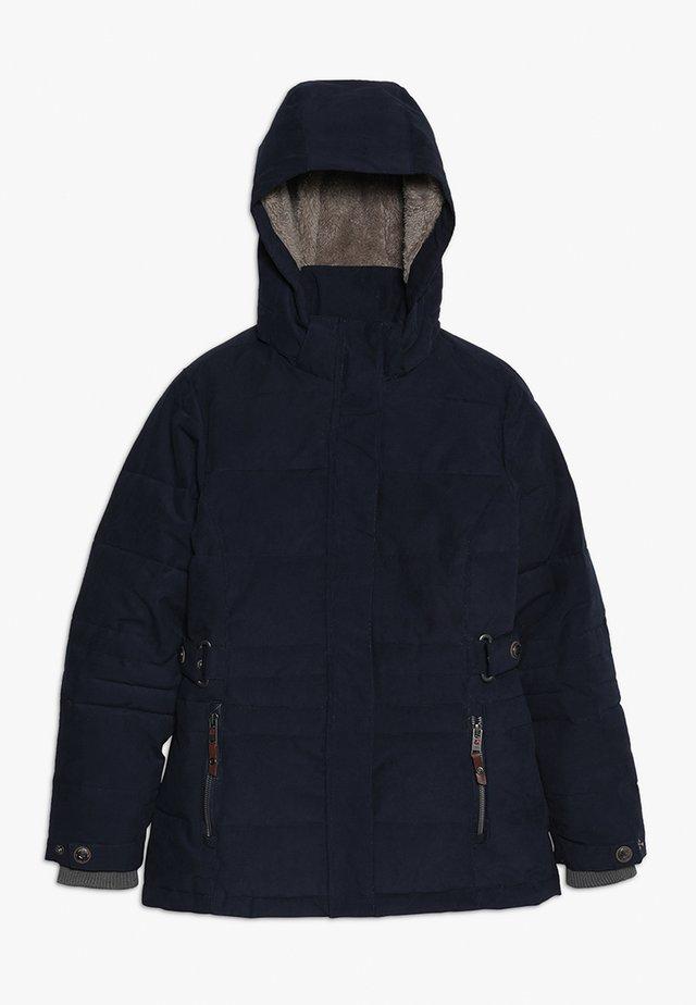 ABRIENNE - Outdoor jacket - dunkelnavy