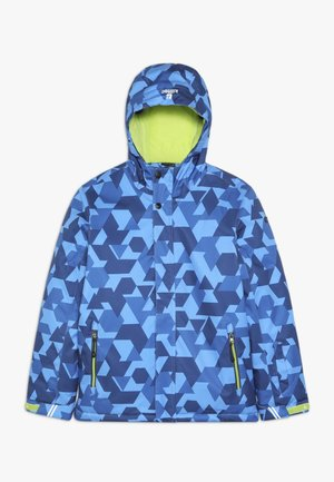 GAVYN ALLOVER  - Ski jas - blau