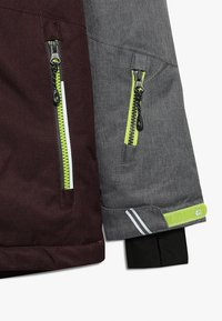 Killtec - LAURIN - Skidjacka - burgundy - 2