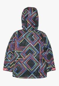 Killtec - GIZELA ALLOVER  - Ski jacket - schwarz - 1