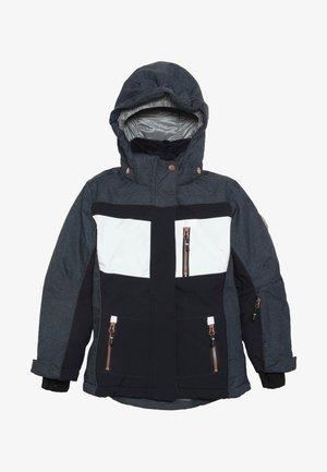 DALIS  - Ski jacket - dunkel denim