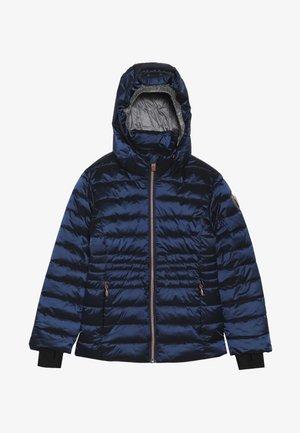 EDOLIE  - Lyžařská bunda - blau