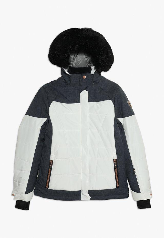 AMBELINA  - Lyžařská bunda - off-white