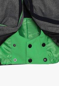 Killtec - POLK - Lyžařská bunda - grau melange - 2