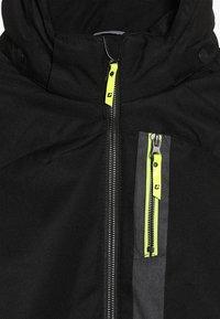 Killtec - ELOI - Ski jacket - hellgrau melange - 3