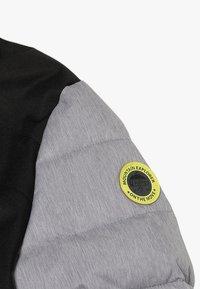 Killtec - ELOI - Ski jacket - hellgrau melange - 6