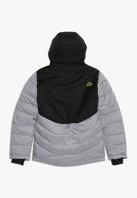Killtec - ELOI - Ski jacket - hellgrau melange - 1