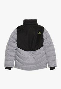 Killtec - ELOI - Ski jacket - hellgrau melange - 2