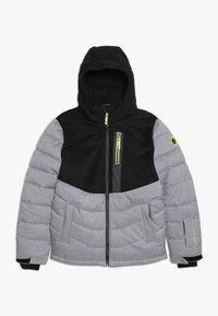 Killtec - ELOI - Ski jacket - hellgrau melange - 0