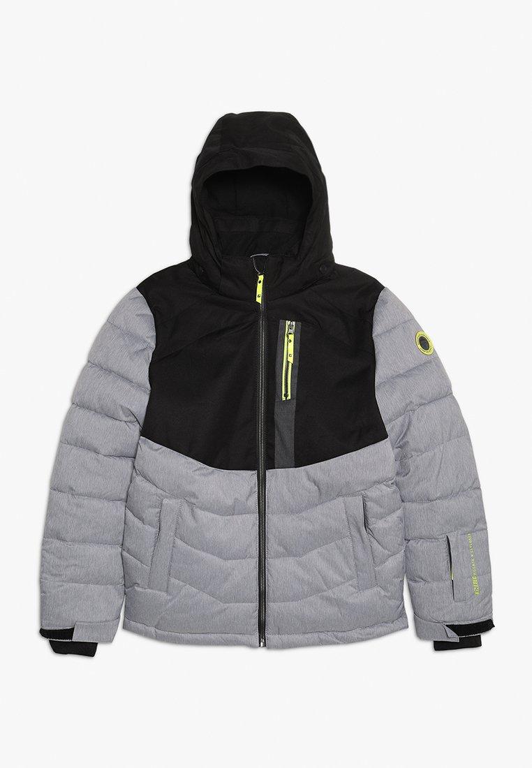 Killtec - ELOI - Ski jacket - hellgrau melange