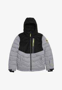 Killtec - ELOI - Ski jacket - hellgrau melange - 5