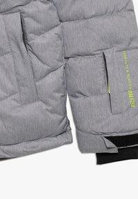 Killtec - ELOI - Ski jacket - hellgrau melange - 4