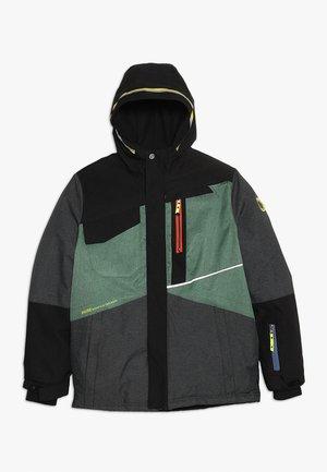 NEILSON - Lyžařská bunda - schwarz