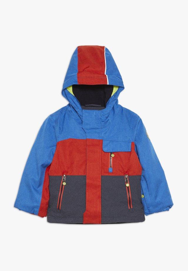 DENY MINI - Lyžařská bunda - royal