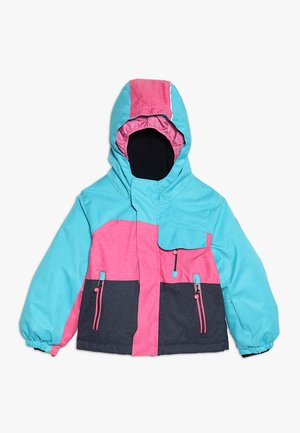 DENY MINI - Ski jacket - türkis
