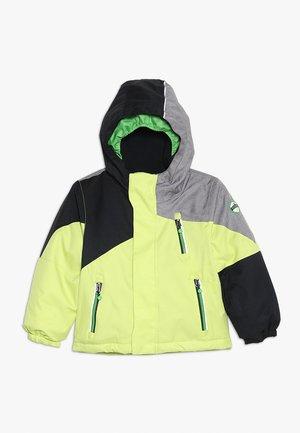 YARINY MINI - Ski jacket - helllime