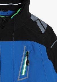 Killtec - STEFAN - Lyžařská bunda - blau - 5