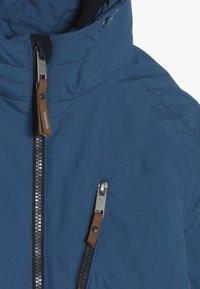 Killtec - TERREL - Snowboard jacket - blau - 4