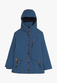 Killtec - TERREL - Snowboard jacket - blau - 0