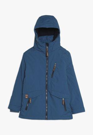 TERREL - Snowboardová bunda - blau