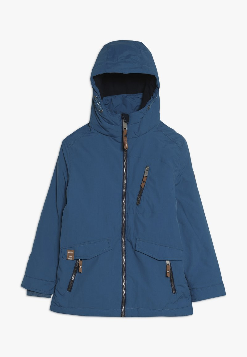 Killtec - TERREL - Snowboard jacket - blau