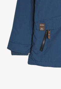 Killtec - TERREL - Snowboard jacket - blau - 2