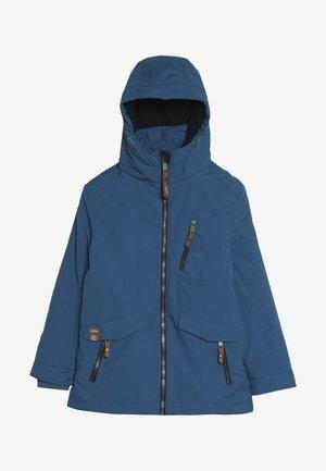 TERREL - Snowboard jacket - blau