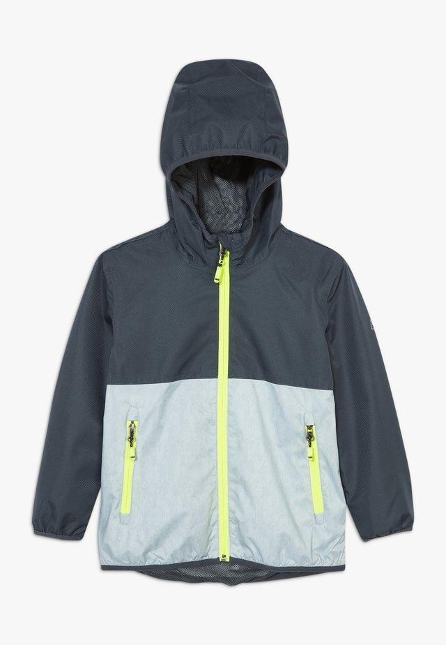 HAIGO  - Hardshell-jakke - anthrazit