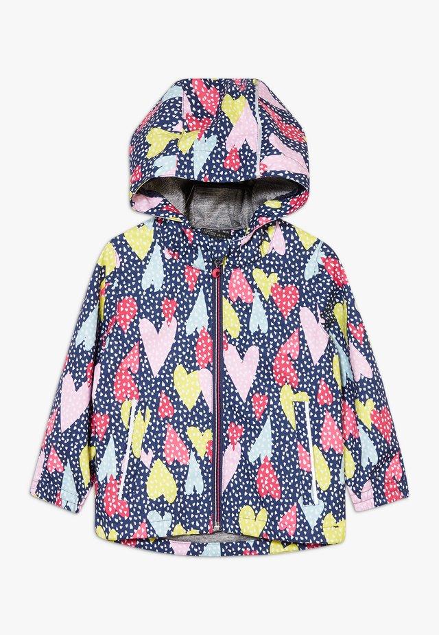 GWYN MINI - Regenjacke / wasserabweisende Jacke - pink