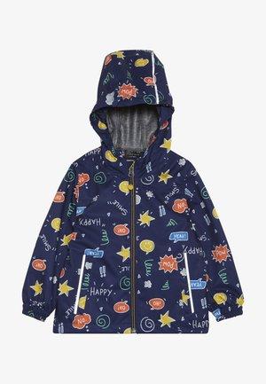 GWYN MINI - Waterproof jacket - dunkelblau