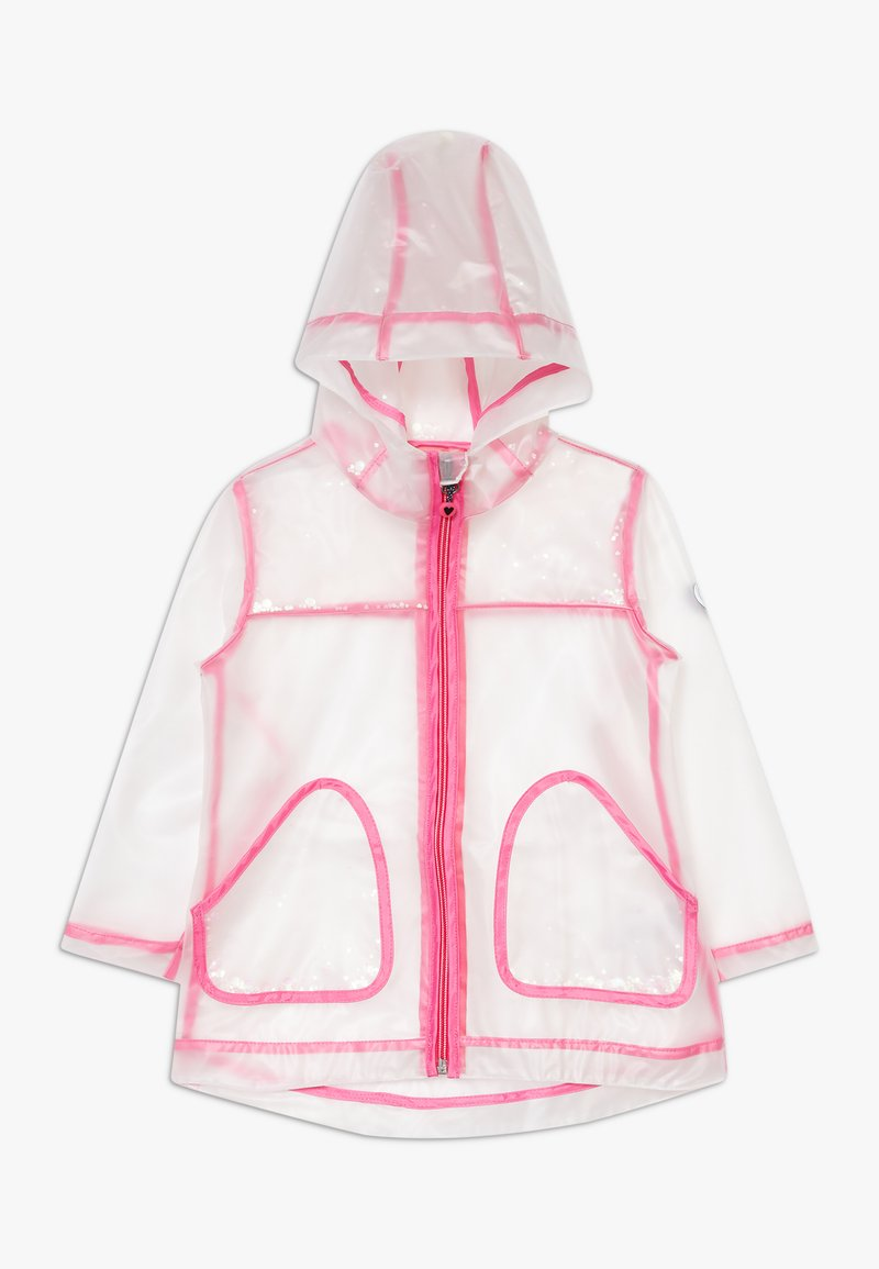 Killtec - MINI RAINCOAT - Impermeable - pink