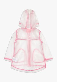 Killtec - MINI RAINCOAT - Impermeable - pink - 1