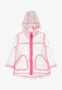 Killtec - MINI RAINCOAT - Impermeable - pink - 3