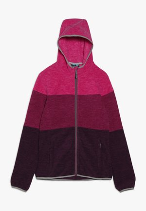CADENCE - Giacca in pile - pink