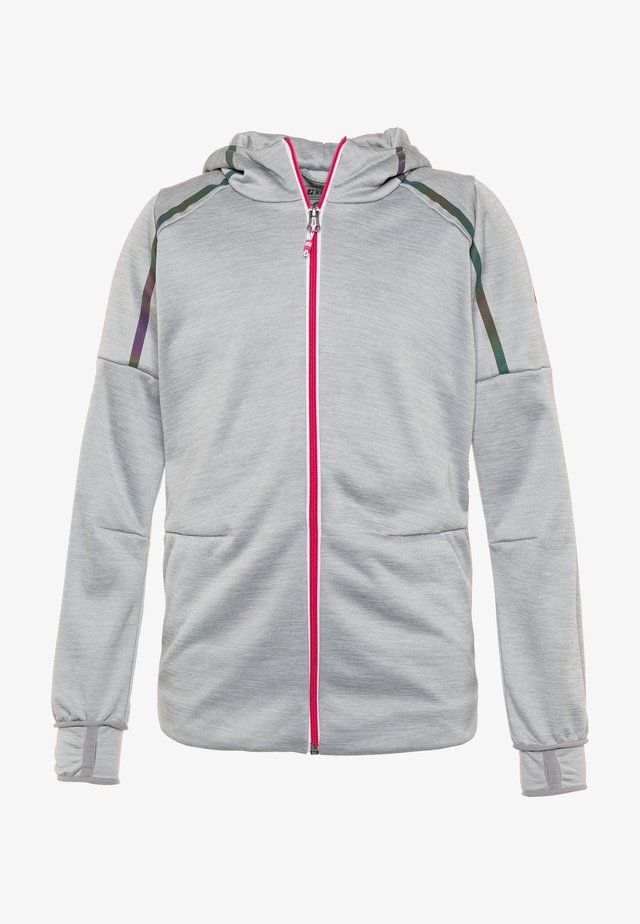 BATISA - Sportovní bunda - hellgrau