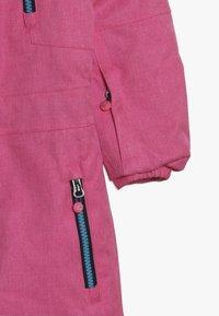 Killtec - MIKA MINI - Tuta da neve - neon pink - 2