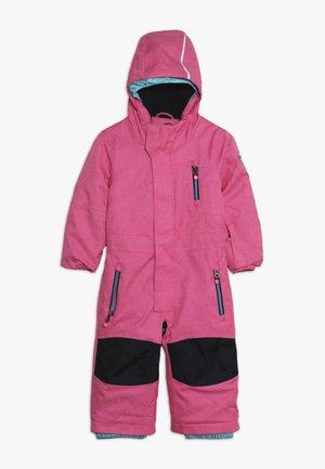 MIKA MINI - Skipak - neon pink