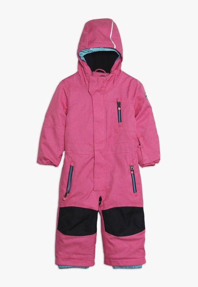 MIKA MINI - Overall - neon pink