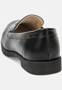 Keddo - Loaferit/pistokkaat - black - 4